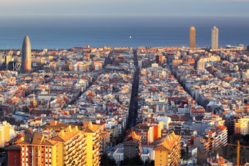 Comprar local en Barcelona